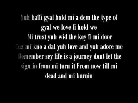 Anything a Anything - Vybz Kartel ft. Gaza Slim Lyrics
