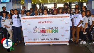 Baixar Top 10 Best Africa Year of Return Countries for the Diaspora