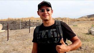 #4 Армения. Самогон. Веганство. Забастовки