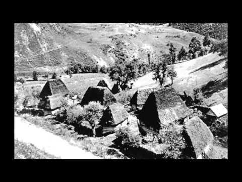 Horea Iancului / Avram Iancu's song