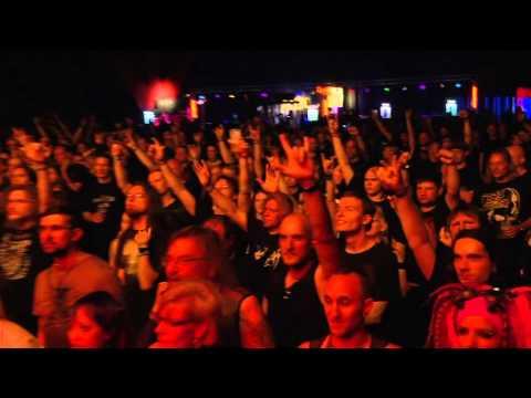 "Primordial ""As Rome Burns"" (LIVE)"