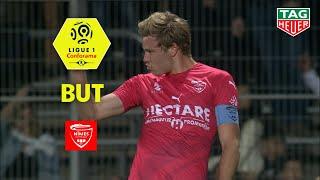 But Renaud RIPART (63') / Nîmes Olympique - Girondins de Bordeaux (2-1)  (NIMES-GdB)/ 2018-19
