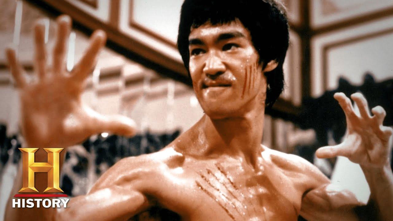 History's Greatest Mysteries: Secrets of Bruce Lee's Death Revealed (Season 2)