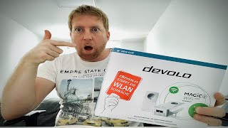 Devolo Magic 2 Wifi next Starter Kit [ 4K ]