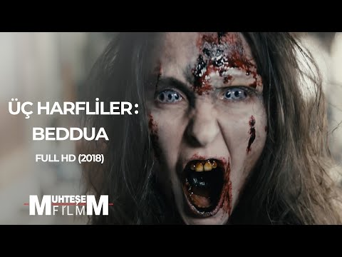 Üç Harfliler: Beddua (2018 -  HD)