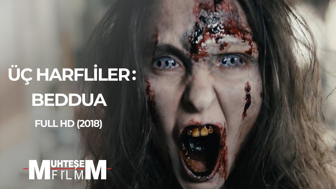 Download Üç Harfliler: Beddua (2018 - Full HD)