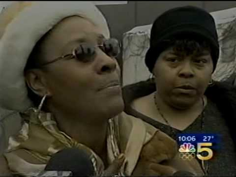 WMAQ-TV 10pm News, February 6, 2004