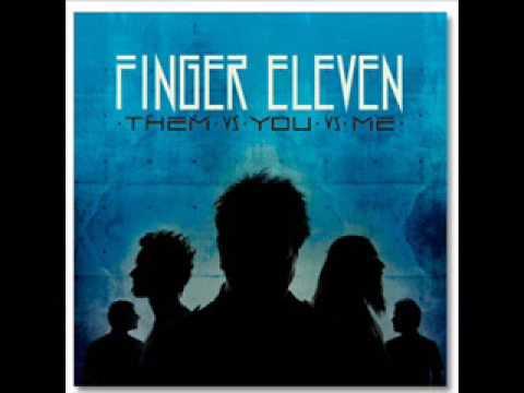 Paralyzer--Finger Eleven