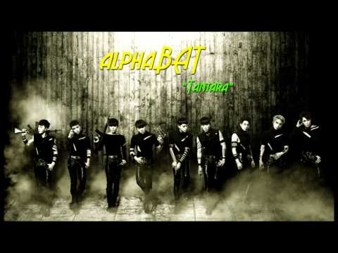 AlphaBAT - Tantara (Ddan Dda La) (Instrumental Oficial)