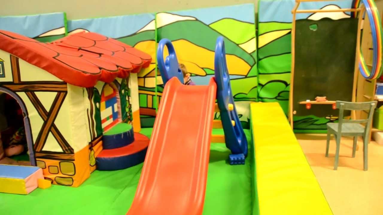 Indoor Spielplatz Hasserder Ferienpark Wernigerode  YouTube