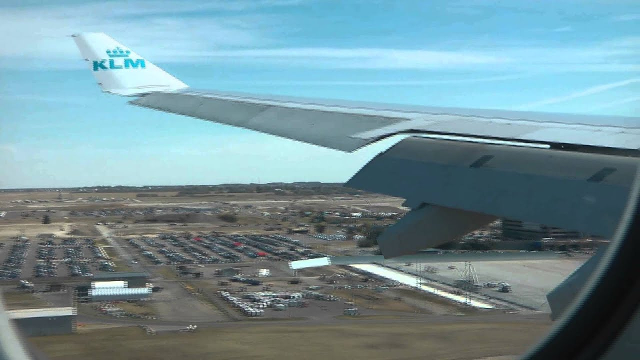 24 Wing view Landings! [B737-200, MD-11,MD87,A380..)