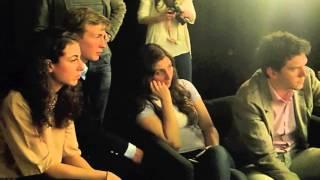 HUB Giovani incontra Massimiliano Salini