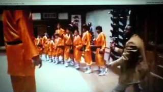 Rush hour 3 funny part