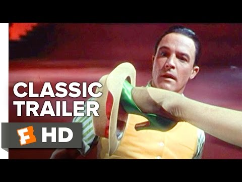 Singin' in the Rain (1952) Official Trailer - Gene Kelly, Debbie Reynolds Movie HD