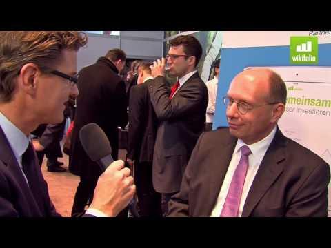 Carsten Vennemann - Gauly | Dittrich | van de Weyer Asset Management GmbH im wikifolio.com Interview