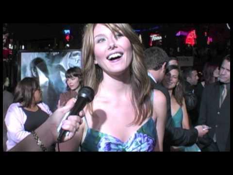 Jewel Staite Interview - Serenity