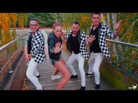 Me Gustan Mayores (Merengue) Grupo D'moda
