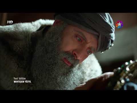 Смерть Гюррем султан (Величне століття. Роксолана)