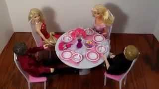 A Barbie Life Episode 3 ~ The Vacation House