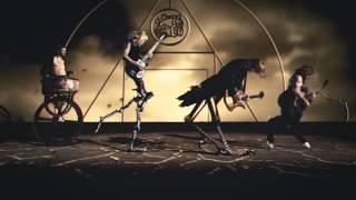 Смотреть клип Bombus - Enter The Night