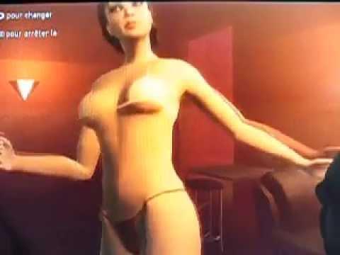 Sexy black girls naked