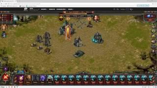 Обзорное видео об игре Войны Престолов (Плариум)