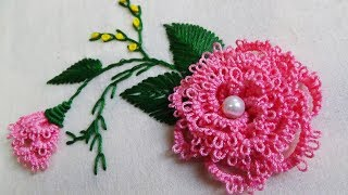 Baixar Hand Embroidery: Brazilian Embroidery/Needle tatting