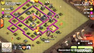 NOOB VS PRO!| CLASH OF CLANS