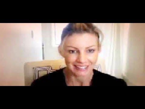 Faith Hill: Web Chat 1