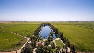 Dream Property | Palm Lake Retreat, Lincoln California