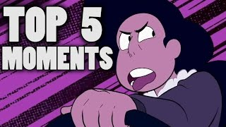 TOP 5 MOMENTS in