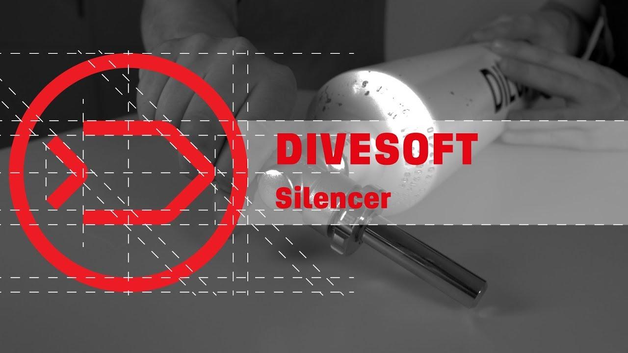 Silencer Divesoft
