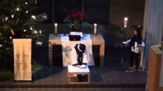 Sacrifice - 독일 킬 한인선교교회 청소년부 성극