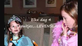 Wereld diabetes dag 14-11-2010.wmv