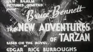Repeat youtube video New Adventures of Tarzan (1935) - full movie
