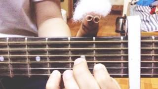Em Không Là Duy Nhất - Tóc Tiên | Guitar cover