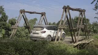 Renault Captur Drive to Explore Nagaland