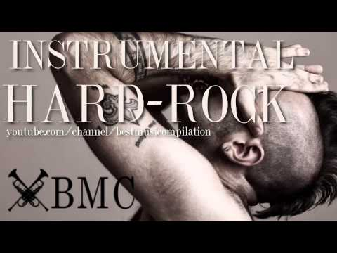 Hard-Rock music instrumental compilation 150-130 BPM - by BMC