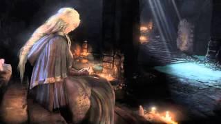 Dark Souls 3 - OST - Firelink Shrine - Extended
