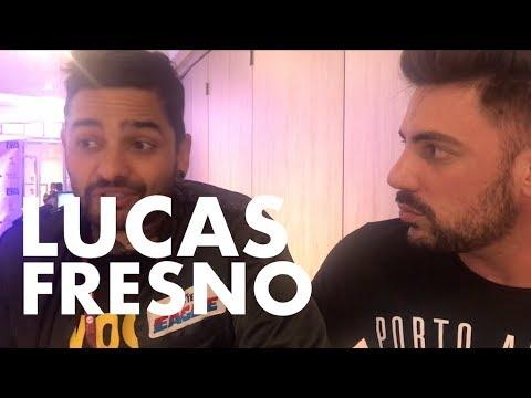 LUCAS SILVEIRA - FRESNO
