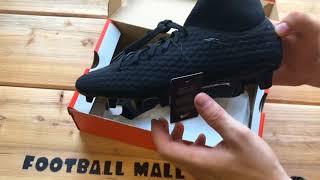 e4422ccb Обзор Nike Hypervenom Phelon III DF FG 917764-001