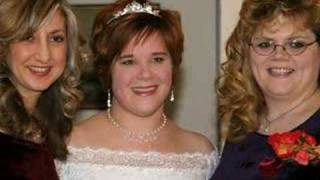 Marty and Sarah Gordon Wedding