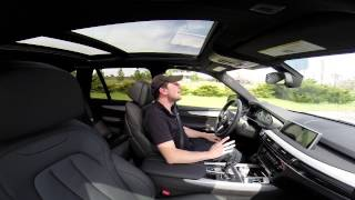 Real Videos: 2014 BMW X5 Detailed Luxury SUV Review