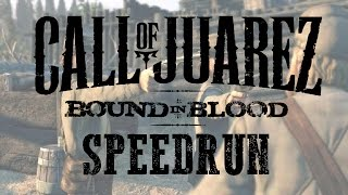 Call of Juarez: Bound in Blood Speedrun Any% 2:50:11
