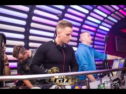 IBIZA GWIŹDZINY   DJ ENDRIU  URODZINY REZYDENTA  VIRGO