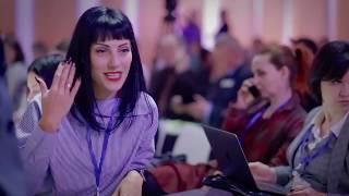 Смотреть видео ROY Club | Бизнес-Форум PRIZM Взгляд в будущее | Москва 2019 онлайн