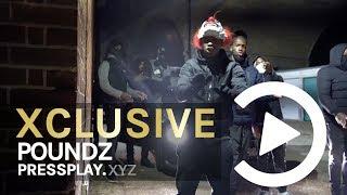 Poundz - Who's Laughing (Music Video)   Pressplay