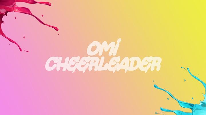 omi cheerleader mp3 sem direitos autorais
