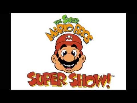 super mario bros super show torrent