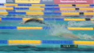 Ian Thorpe 2002 400m Freestyle World Record